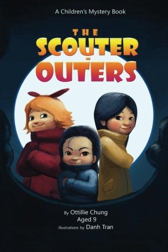 Preisvergleich Produktbild The Scouter-Outers: A Children's Mystery Book