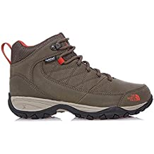 The North Face W Storm Strike Wp, Botines para Mujer