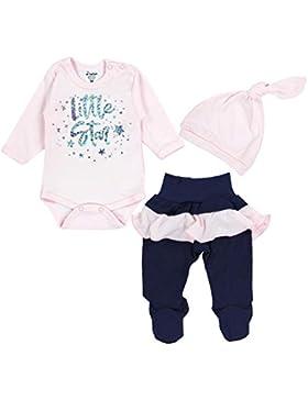 TupTam Baby Mädchen Bekleidungss