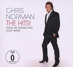 Chris Norman,The Hits! From His Smokie And Solo Years. (Deluxe Edition - inkl. Live-DVD)