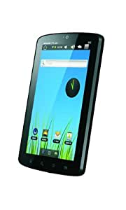 Arnova 7c G2 Tablet 4GB, 17,8cm (7 Zoll) kapazitives Multitouch, Android 2.3, WiFi+3G inkl., microSD Slot, Bluetooth, GPS, Kamera