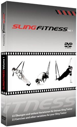 Variosling Sling Trainer DVD Vol.1