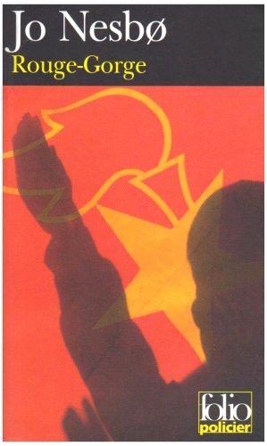 Rouge-Gorge par Jo Nesbo