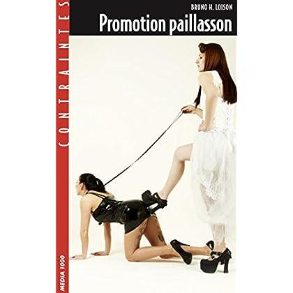 Promotion paillasson