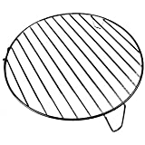 Whirlpool - GRILLE ROTISSOIRE BASSE POUR MICRO ONDE WHIRLPOOL