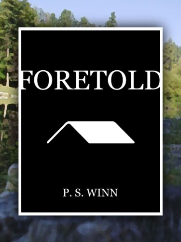 free kindle book Foretold