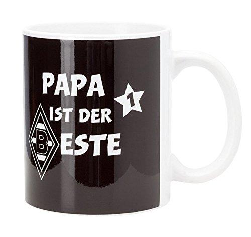Unbekannt VFL Borussia Mönchengladbach Tasse/Kaffeebecher * Papa ist der Beste *
