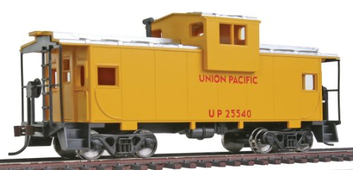 escala-h0-walthers-caboose-union-pacific