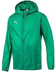Puma Herren Liga Core Training Rain Jacket