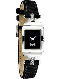 D&G Dolce&Gabbana Time Damenarmbanduhr D&G Dolce&Gabbana Bands DW0334