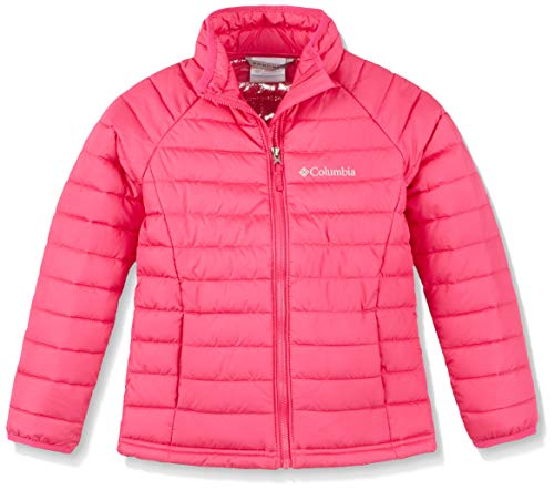 Columbia Powder Lite Girls Insulated Jacket