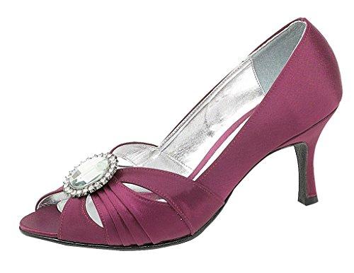 LEXUS , Escarpins pour femme Violet - Prune