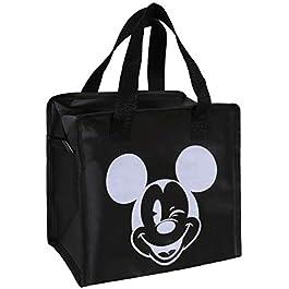 -:- Disney -:- Mickey Mouse -:- Piccola borsa riutilizzabile Topolino