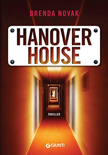 Hanover House (edizione italiana) (Evelyn Talbot Vol. 2) di [Novak, Brenda]
