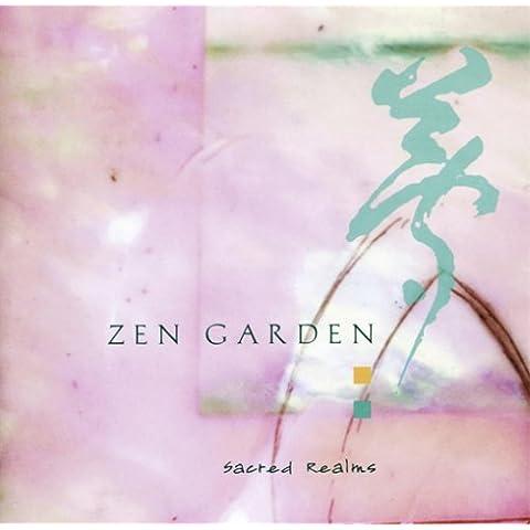 Zen Garden: Sacred Realms by Various (2003-05-20)