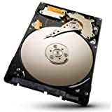 "Hitachi Travelstar Z5K500 - Disco duro interno (SATA, 2.5"", 500 GB, 5400 rpm), color negro"
