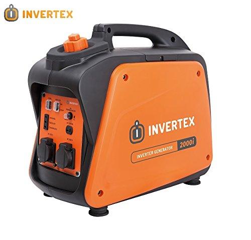 invertex 2000i Générateur-Générateur portable-Not hg2000i 1700W-Inverseur Technologie