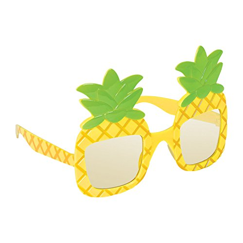 Amscan-International--250680-hawaiano-pia-Fun-Shades-un-tamao