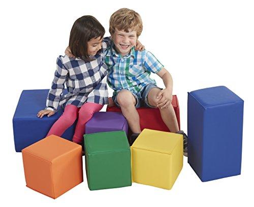 ecr4kids-softzone-foam-big-blocks-7-piece-set
