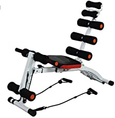 Six Pack Abs Exerciser / Six Pack Machine 20 Different Mode For Exercise and Fitness