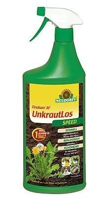 NEUDORFF - Finalsan AF UnkrautLos Speed - 1 Liter