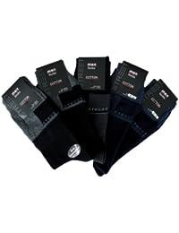 10 Paar Herren Socken ohne Gummi (2069)