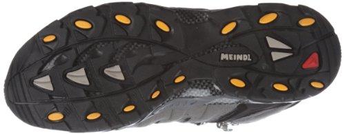 Meindl Respond Mid GTX 600069, Scarpe da trekking uomo Grigio (Grau (anthrazit/mais))