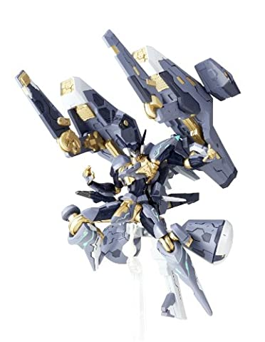 Zone of the Enders: The 2nd Runner Revoltech Jehuty & Vector Cannon Series No.120 Figure