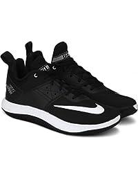 e58f66ed9e47 Black Men s Basketball Shoes  Buy Black Men s Basketball Shoes ...