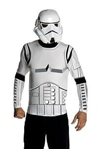 Générique Disfraz Stormtrooper Star Wars? Adulto-XL