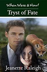 Tryst of Fate: Episode 3 (When, Were, & Howl Series) (English Edition)