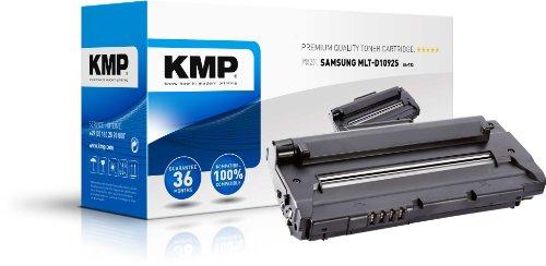 Preisvergleich Produktbild KMP Toner für Samsung SCX-4300, SA-T33, black