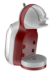Krups YY1501FD Nescafé Dolce Gusto Mini Me Machine à expresso Rouge