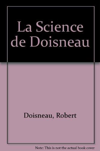 La Science de Doisneau par Robert Doisneau