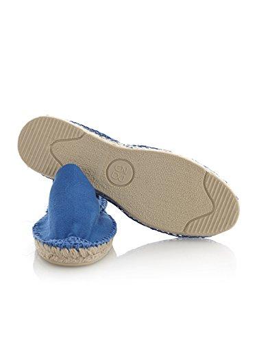 Espadrij loriginale Handmade Espandrilles Bleu