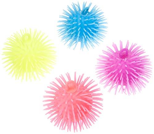 Puffer Balls (4-Pack)