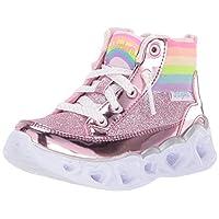 Skechers Heart Lights Kız bebek Sneaker