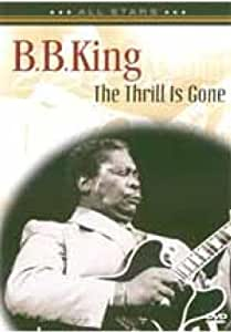 B.b.king - The Thrill Is Gone