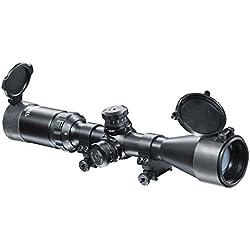 Walther 2.1532 Lunette de visée 3-9 x 44 pour Sniper