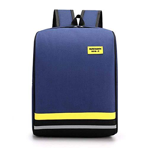 ERHU-ChildrenBackpack Kinderschulrucksack, reflektierender Sicherheitsrucksack, einfache wasserdichte und Bequeme Wandertasche