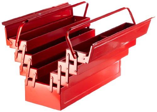 Laser 3487 Laser 3487 Werkzeugkasten 7 Schubladen 21