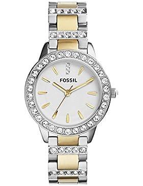 Fossil Damen-Uhren ES2409