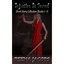 Injustice Is Served  [a short story collection] (Psychological Thriller) (English Edition)