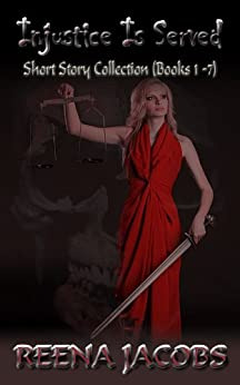 Injustice Is Served  [a short story collection] (Psychological Thriller) by [Jacobs, Reena]
