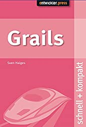 Grails schnell + kompakt