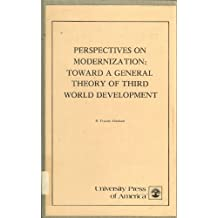 Amazon m francis abraham books perspectives on modernization toward a general theory of third world development fandeluxe Images