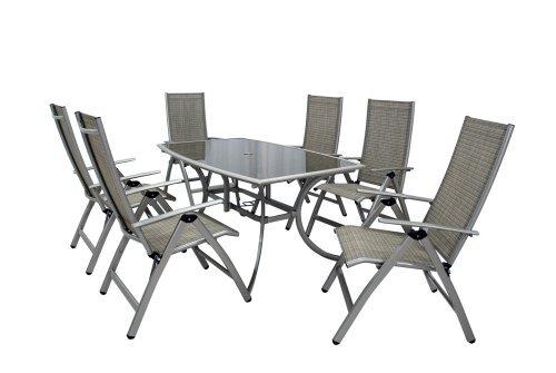 leisuregrow-gold-coast-6-seater-rectangular-recliner-garden-furniture-set