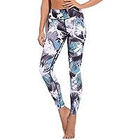 Lunule Mallas Deporte Mujer,Moda Leggings Yoga Gimnasio Pantalones Leggin Mujer Fitness Ropa Deportes Mujer