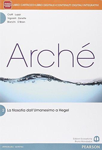 Arch2. Per le Scuole superiori. Con e-book. Con espansione online
