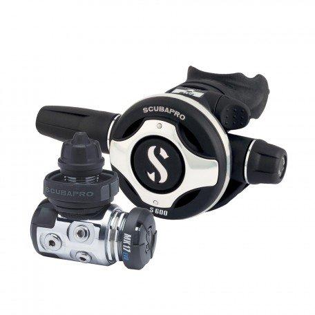 Scubapro MK17/S600 Atemregler Set